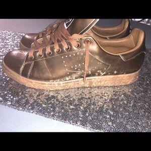 Bronze Stan Smith Adidas